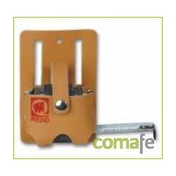 PORTAFLEXOMETRO PIEL REF.9999 - Imagen 1