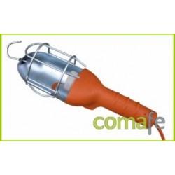 LAMPARA INDUSTRIAL 60W. 10M. 620150 - Imagen 1
