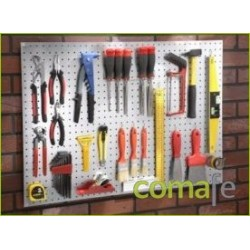 PANEL PERFORADO METALICO B278F KIT - Imagen 1