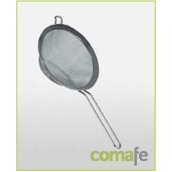COLADOR MALLA INOX 10CM 42420 - Imagen 1
