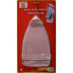 SUELA PLANCHA UNIVERSAL 03001 - Imagen 1