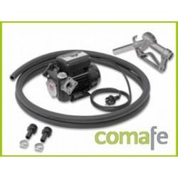 BOMBA TRANSVASE GASOLEO 370W 220V 50L/MIN BTG230/50 - Imagen 1