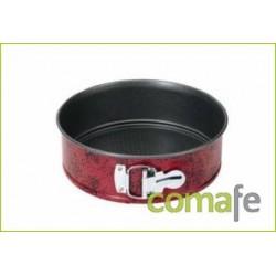 MOLDE DESMONTABLE RED. 24X7CM. RIOJA 8861 IMF - Imagen 1