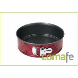 MOLDE DESMONTABLE RED. 26X7CM. RIOJA 8862 IMF - Imagen 1