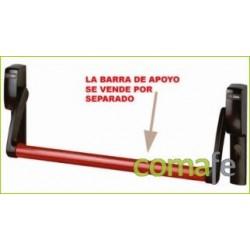 DISPOSITIVO ANTIPANICO EMBUTIR SERIE 59600 1P 1.59616.00.0 - Imagen 1