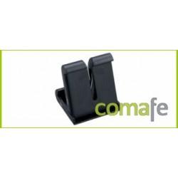 AFILADOR PROFESIONAL PLASTICO PARA HOGAR 610200 ARCOS - Imagen 1