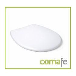 ASIENTO WC PLASTICO DESMONTABLE BLANCO 20249 TA-TAY - Imagen 1