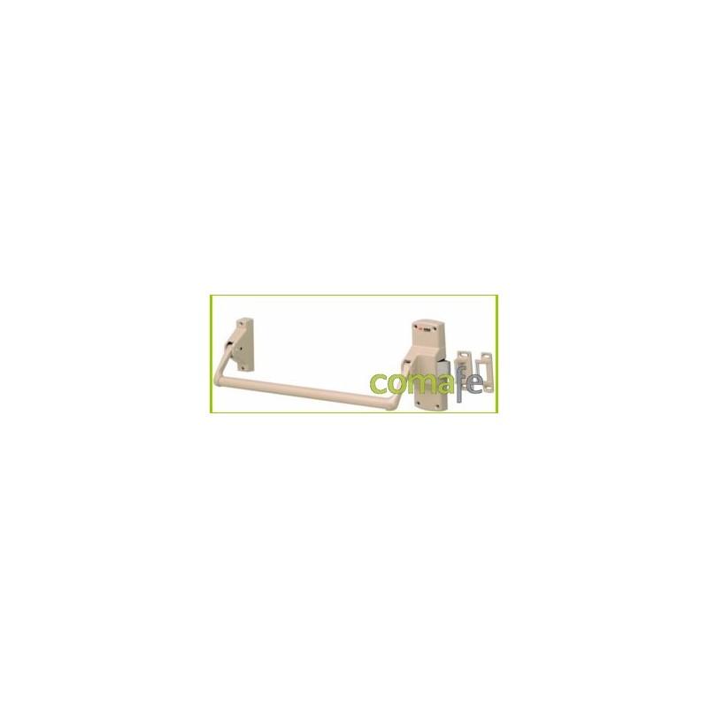 CERRADURA ANTIPANICO 1260 DERECHAS S/ACCESORIOS - Imagen 1