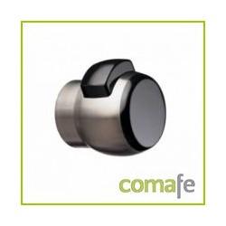 POMO LLAVE-CONDENA 13-70 US26D CROMADO - Imagen 1