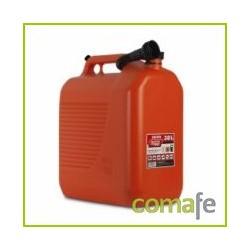 BIDON C/CANULA 30 LT PLASTICO - Imagen 1