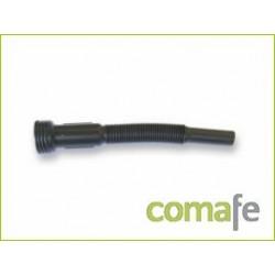 CANULA P/BIDON 5-10 LT PLASTICO - Imagen 1