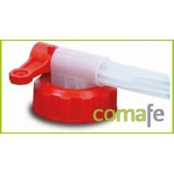 TAPON-GRIFO P/BIDON 5-10 LT PLASTICO - Imagen 1