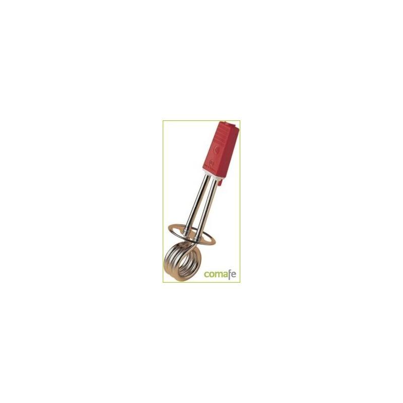 CALENTADOR INMERSION 160 MM 350 W - Imagen 1