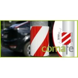 PROTECTOR COLUMNA ESTRIADO PARKING 390X320X10 DICOAL - Imagen 1