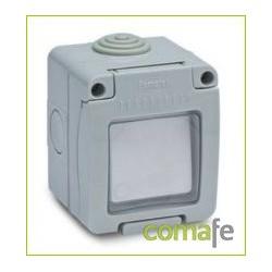INTERRUPTOR CONMUTADOR ESTANCO 10A 250V IP55 FAMATEL - Imagen 1