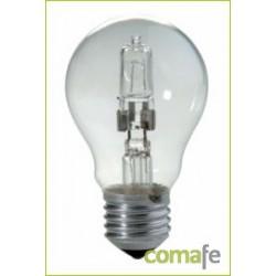 LAMPARA STANDAR HALOG.B/CONS. E-27 42W CLARA - Imagen 1
