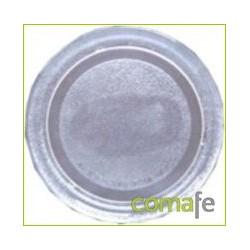 PLATO MICROONDAS CRISTAL DIAM.245MM TIPO GOLDSTAR/LG - Imagen 1