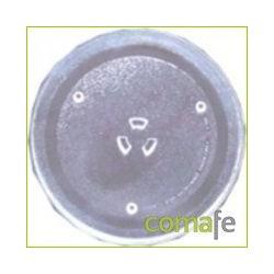 PLATO MICROONDAS CRISTAL DIAM.255MM TIPO SANSUMG - Imagen 1