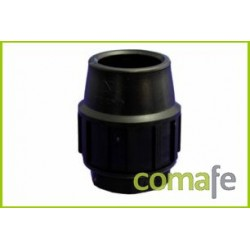 TAPON FINAL Ø 50MM PP FITTING