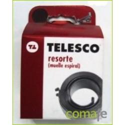 RECAMBIO MUELLE TELESCO 33A-50 - Imagen 1