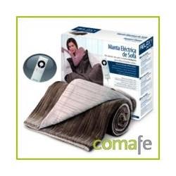 MANTA ELECTRICA DE SOFA INDIVIDUAL 90X150  TH01 - Imagen 1