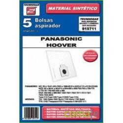 BOLSA ASPIRADOR PANASONIC-HOOVER 915711 - Imagen 1