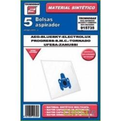 BOLSA ASPIRADOR AEG-ELECTROLUX 915735 - Imagen 1