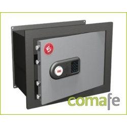 CAJA FUERTE ELECTRONICA 38X48X22 103-E - Imagen 1