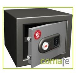CAJA FUERTE ELECTRONICA 24X35X22-101-ES - Imagen 1