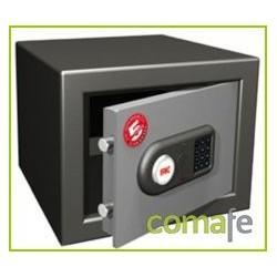 CAJA FUERTE ELECTRONICA 29X37X35 102-ES - Imagen 1