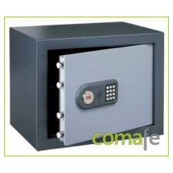CAJA FUERTE ELECTRONICA 38X48X35 103-ES - Imagen 1