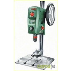 TALADRO COLUMNA 710W MEDICION DIGITAL LASER LUZ LED PBD40 - Imagen 1