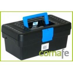 CAJA HERRAMIENTAS 290X170X127 PLASTICO - Imagen 1
