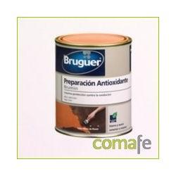 PREPARACION ANTIOXIDO S/PLOMO NARANJA 250ML BRUMIN - Imagen 1