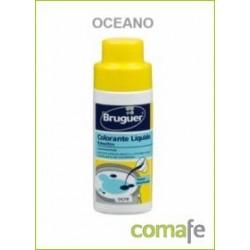 TINTE CONCENTRADO PINTURAS AL AGUA OCEANO 50ML EMULTIN - Imagen 1
