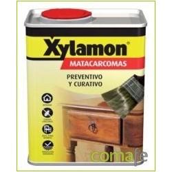 MATACARCOMAS 750 ML XYLAMON - Imagen 1