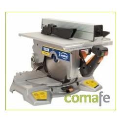 TRONZADORA ABATIBLE TM33W 230V 48Z 3300400 - Imagen 1
