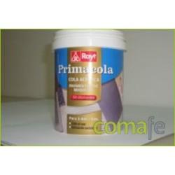COLA ACRILICA P/PAVIMENTOS PVC Y MOQUETAS 1KG PRIMACOLA C-15 - Imagen 1