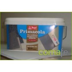 COLA ACRILICA P/PAVIMENTOS PVC Y MOQUETAS 5KG PRIMACOLA C-15 - Imagen 1