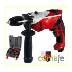 TALADRO PERC  650W 13MM S/LLAVE CON LED RT-ID 65 EINHELL - Imagen 1