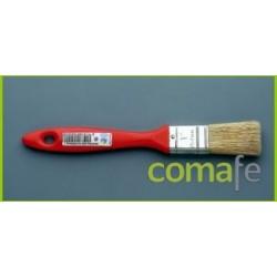 PALETINA TRIPLE  25MM CERDA PURA M/PVC NARANJA Nº 1 5000 - Imagen 1