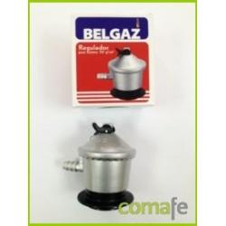 REGULADOR GAS DOMESTICO 30GR BELGAZ - Imagen 1