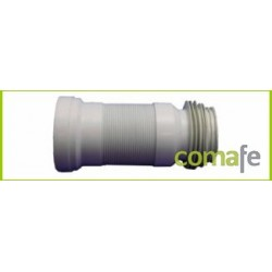MANGUITO P/INODORO EXTENSIBLE 380-670 MM - Imagen 1