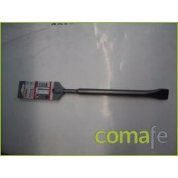 CINCEL PALA HUECA 250MM PARA MARTILLO SDS-PLUS 1618601004 - Imagen 1