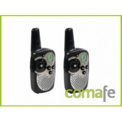 WALKIE TALKIES TWINTALKER 1302 DUO RC-6400 TOPCOM - Imagen 1
