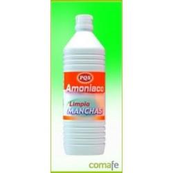 AMONIACO 1LT PQS - Imagen 1