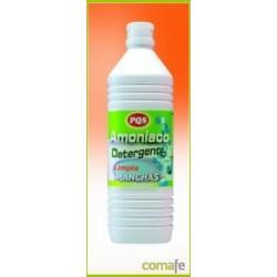 AMONIACO DETERGENTE 1LT PQS - Imagen 1