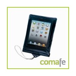 FUNDA IMPERMEABLE TABLET C/DISPLAY - Imagen 1