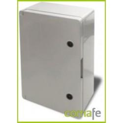 ARMARIO ESTANCO IP65 400X300X165 C/LLAVE - Imagen 1