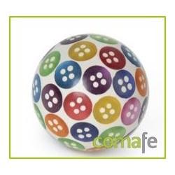POMO MUEBLE INFANTIL ABS BOTONES 35MM - Imagen 1